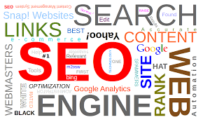 internet marketing - seo